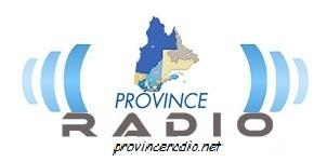 Province Radio logo 2013
